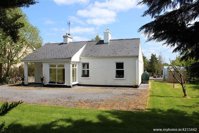 """""""Cois Aibheann"""", Stradbally East, Kilcolgan, Galway"""