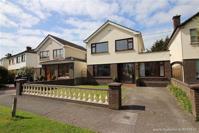 45 Castleknock Crescent, Castleknock, Dublin 15
