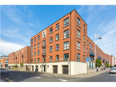 Property image of 5 Clipper Court, Sarsfield Quay, North City Centre,   Dublin 7