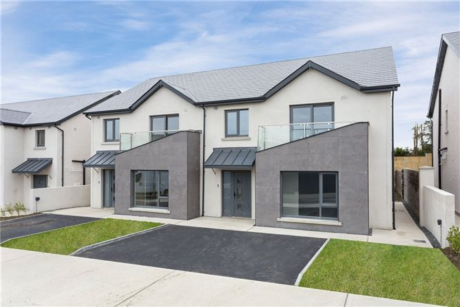Main image for MillQuarter (4 Bed Semi Detached),Gorey,Co. Wexford