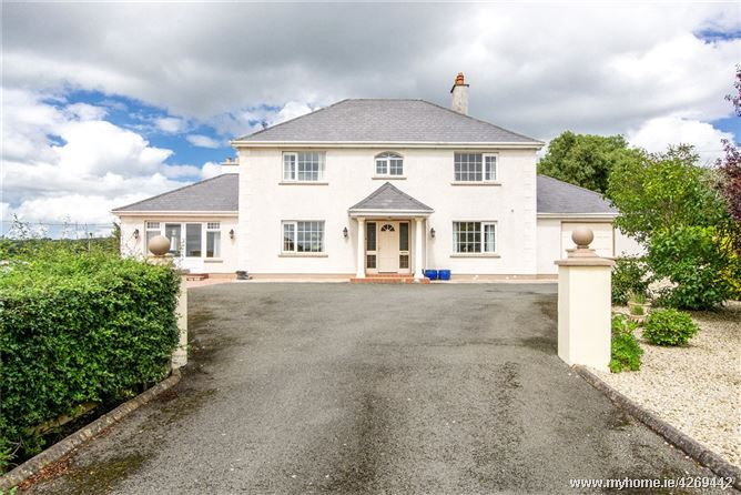 Peafield, Leamlara, Co Cork, T56 NH97