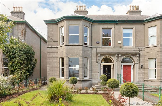 Main image of 3 Ellerslie Villas, Sidmonton Road, Bray, Wicklow