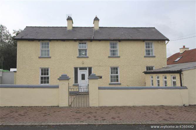 Main image for Maganey House, Magney, Laois