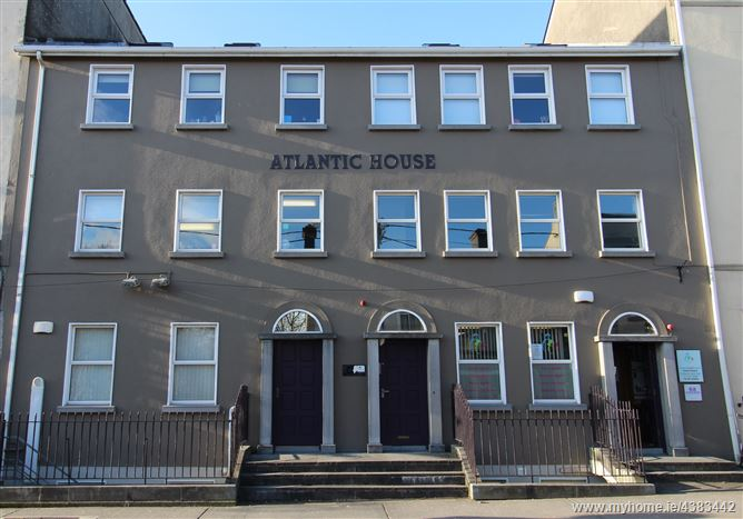 First Floor Offices, Atlantic House, City Centre, Galway City