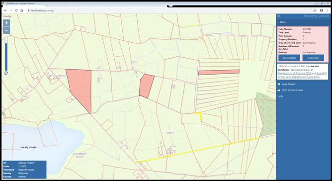 Main image for Kilgarriff North, Tuam, Galway