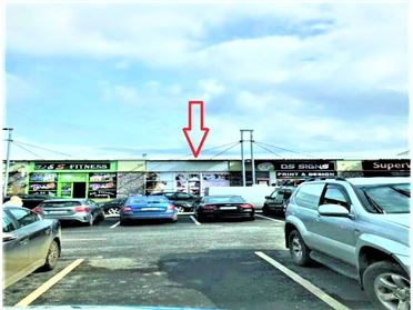 Image for 5 Carrick Retail Park, Carrick-on-Shannon, Leitrim
