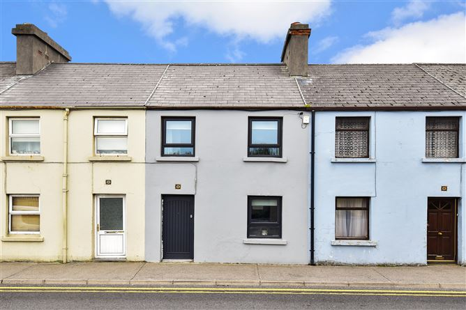 13 O'Donoghue Terrace, Headford Road, Galway City