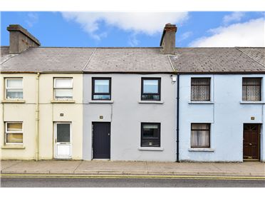 Image for 13 O'Donoghue Terrace, Headford Road, Galway City