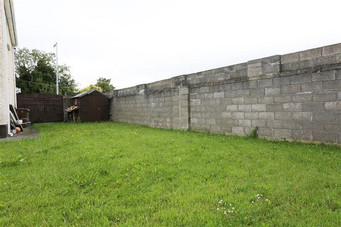 Main image for Site to side of 1 Cherrywood Park, Clondalkin, Dublin 22