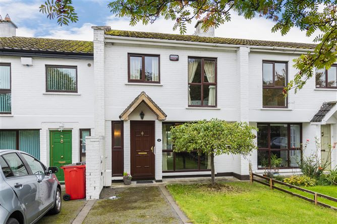 35 THE WILLOWS, Glasnevin, Dublin 11