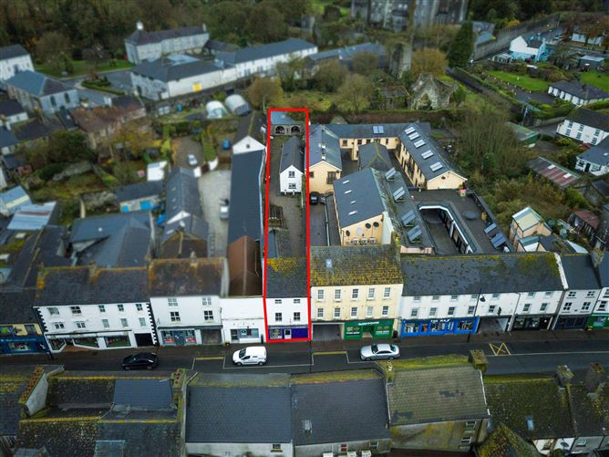 Main image for 30 Main Street, Birr, Offaly