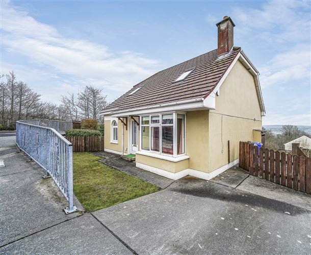 91 Ashfield, Letterkenny, Donegal