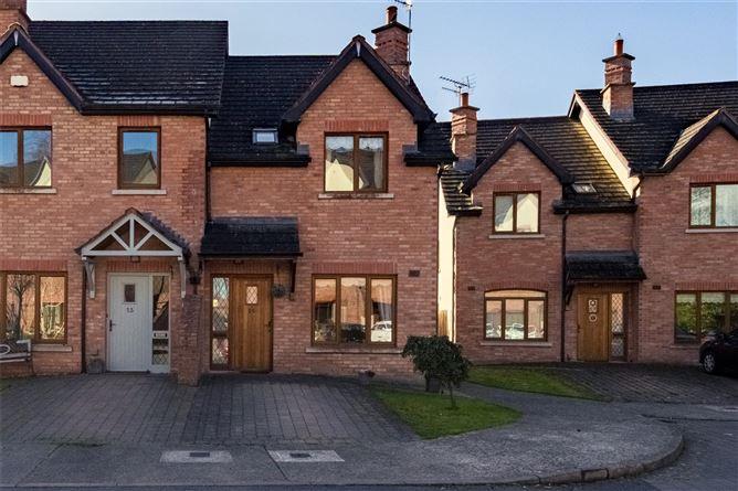 Main image for 14 Ard na Si,Lis na Dara,Carrickmacross Road,Dundalk,Co. Louth