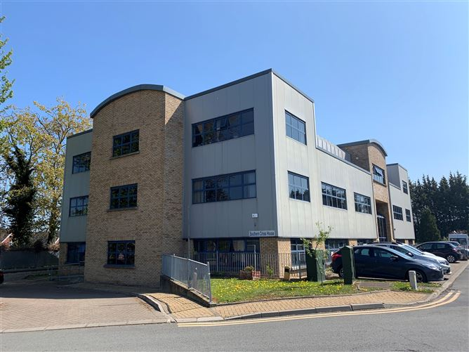 Main image for Office A , Southern Cross House, Southern Cross Business Park, Bray, Wicklow