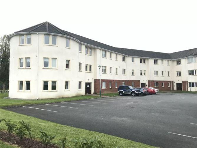 Main image for Apartment 7, Bridle Walk, Portlaoise, Laois