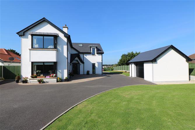 Main image for Leaburn House, Rathmullan Road, Drogheda, Louth