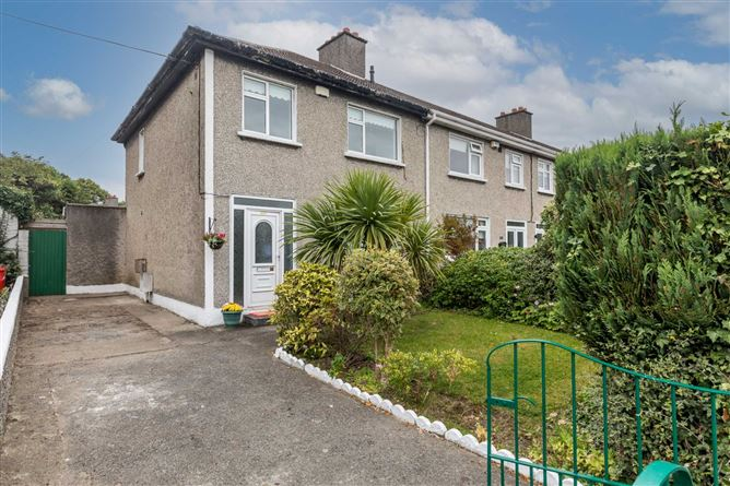 Main image for 102 Maryfield Crescent, Artane, Dublin 5