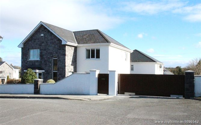 The Well - 4 Bed Detached Home, Elphin Rd, Carrick on-Shannon, Carrick-on-Shannon, Leitrim