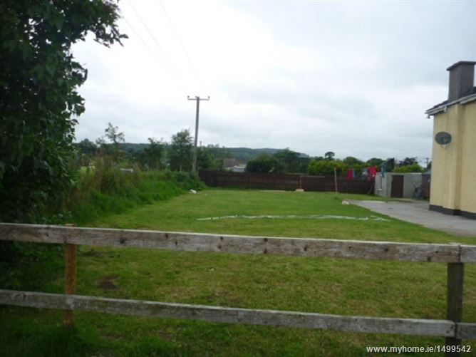 22 Parkmore, Baltinglass, Co. Wicklow