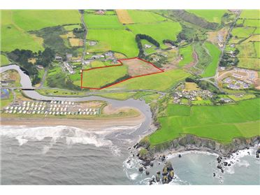 Spectacular Serviced Sites, Bonmahon, Waterford