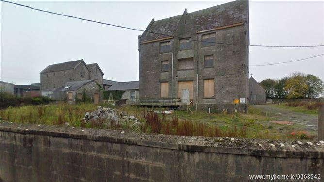 The Old Workhouse, Station Road, Tipperary Town, Tipperary