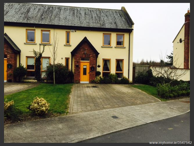 Photo of No 53 Redwood, Hollystown, Dublin 15