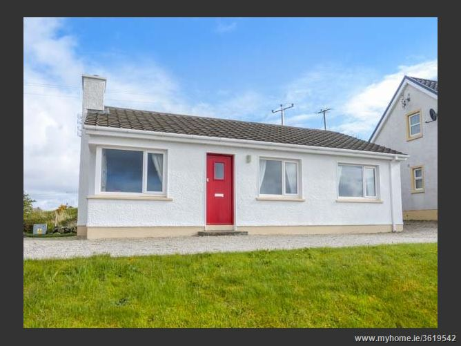 Main image for Marble Hill Cottage,Marble Hill Cottage, Marble Hill Cottage, Portnablagh, Dunfanaghy, Donegal, Ireland
