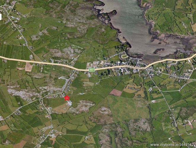 Moy Road, Kinvara, Galway
