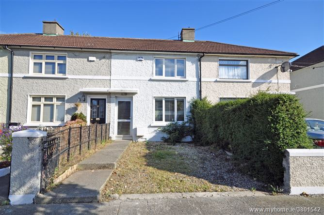 167 Captains Road, Crumlin, Dublin 12