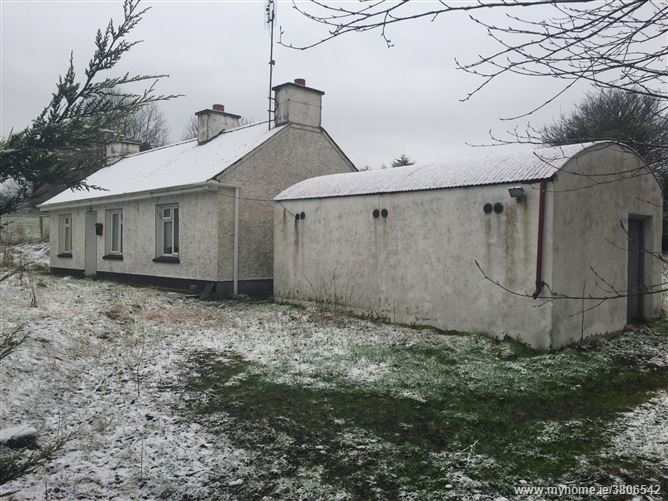 Driney East, Loughglynn, Roscommon