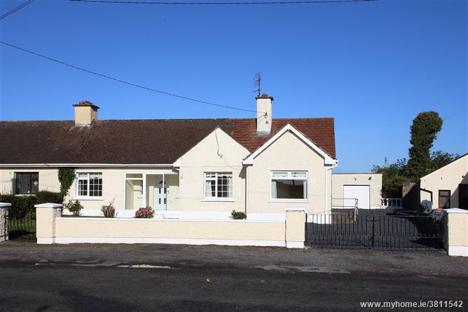 Rose Cottage Staplestown, Donadea, Kildare