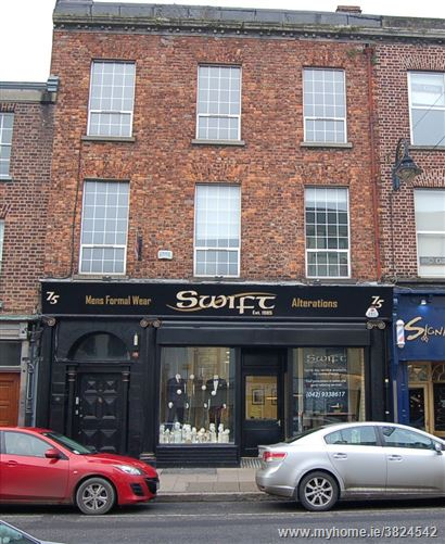 Main image of 75/76 Clanbrassil Street, Dundalk, Louth