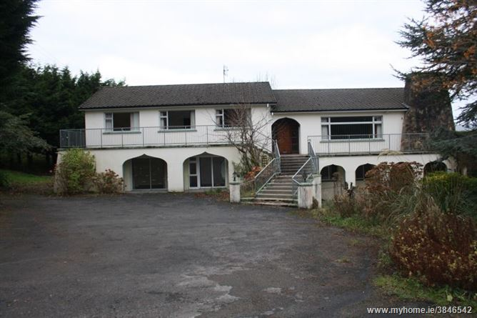 Photo of Cypress Lodge, Tonaphubble, Sligo