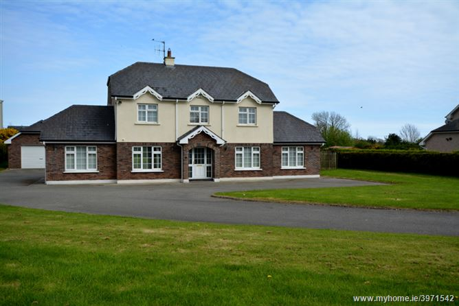 Photo of No. 1 Power's Court, Oilgate, Wexford