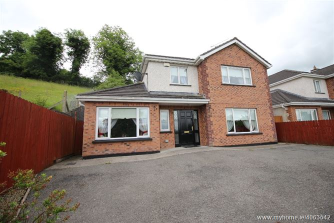 12 Killyfinla Heights, Ballyjamesduff, Cavan