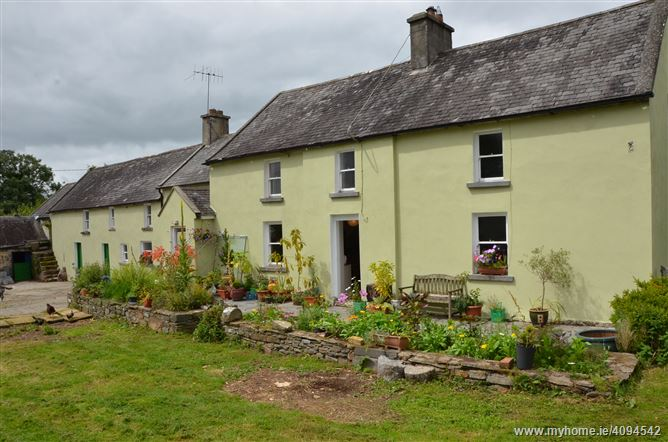 Kilnafinch, Latteragh, Nenagh, Tipperary