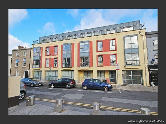 Apt 2, Portobello Dock, Portobello Harbour, Portobello, Dublin 8