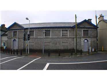 Photo of Parochial Hall, Dunlo Hill, Ballinasloe, Galway
