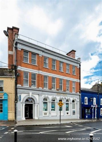 Bank of Ireland , Main St., Edenderry, Co. Offaly