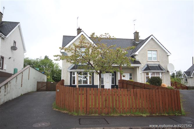 32 The Green, Ballymacool Wood, Letterkenny, Donegal
