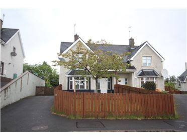 Photo of 32 The Green, Ballymacool Wood, Letterkenny, Donegal