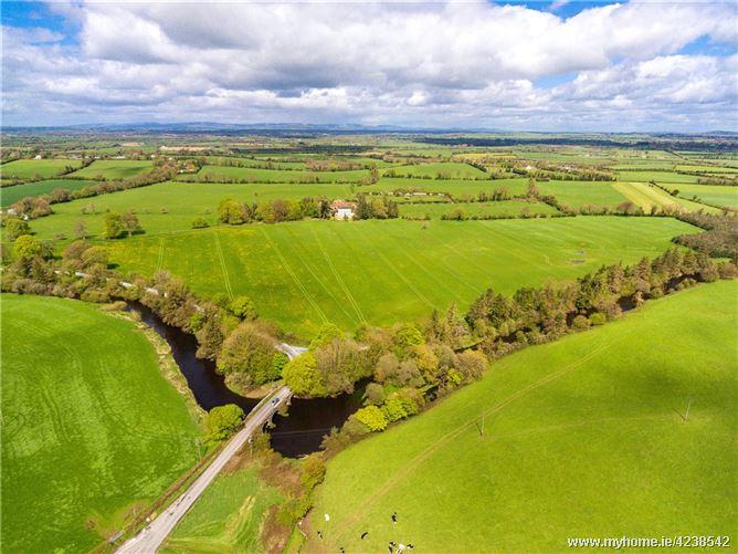 Kilmoyler House C. 140acres, Cahir, County Tipperary