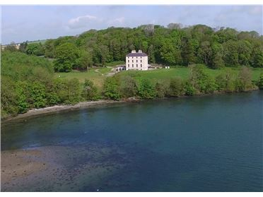 Photo of Newborough House, Oysterhaven, Cork