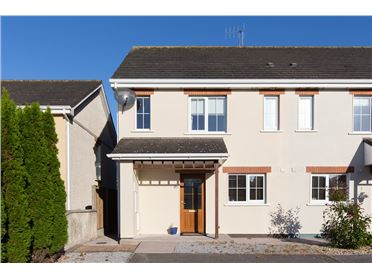 Photo of 35 The Maples, Castlemartyr, Cork