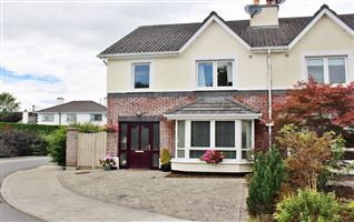 1 Spollenstown Wood, Tullamore, Offaly