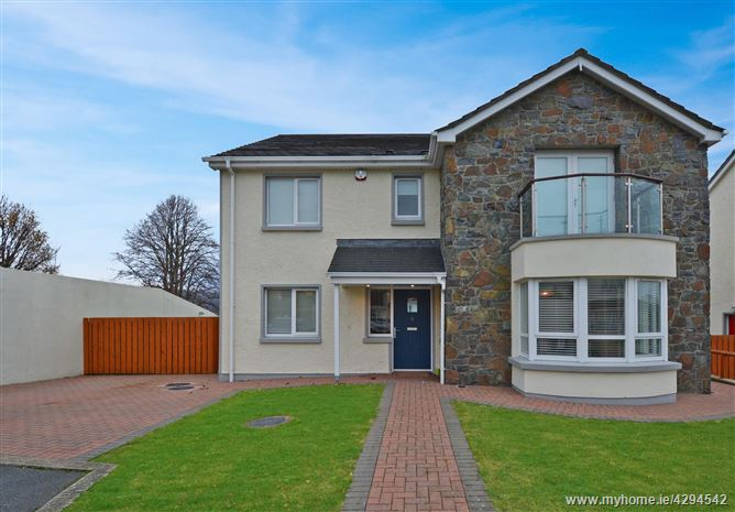 3 Cuchulainn Heights