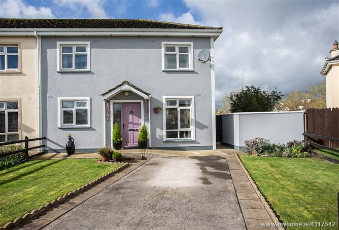 39 Sallybrook, Dungarvan, Waterford