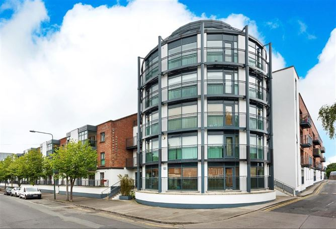 Main image for Shelbourne Park Apartments, Ringsend, Dublin 4