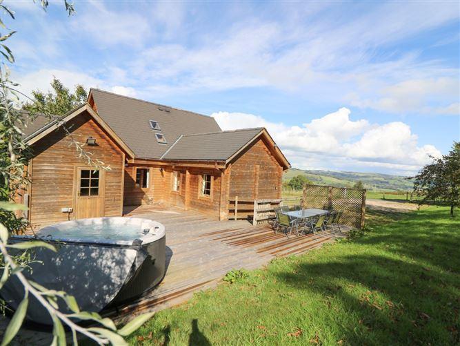 Main image for Dan Y Coed,Presteigne, Powys, Wales