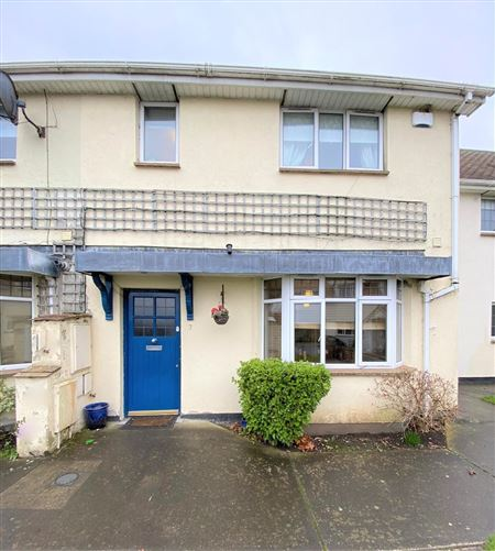 Main image for 7 Newcastle Manor Heights, Newcastle, County Dublin